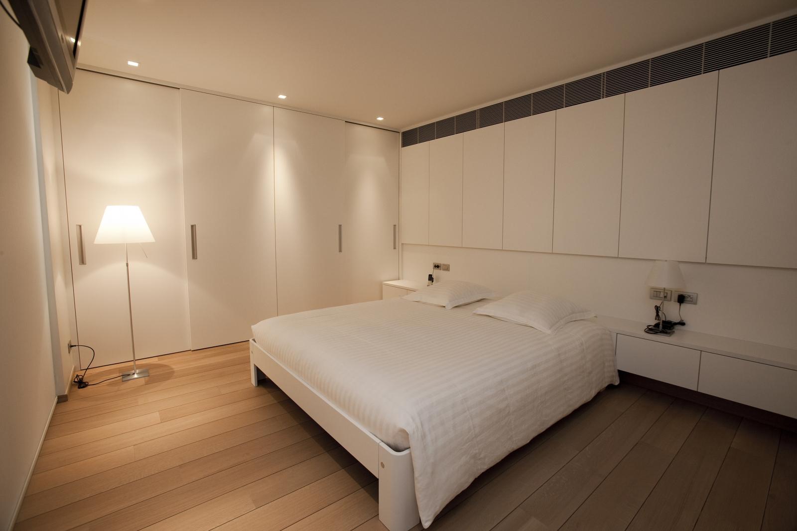 Claeys & Verbeke interieur slaapkamer
