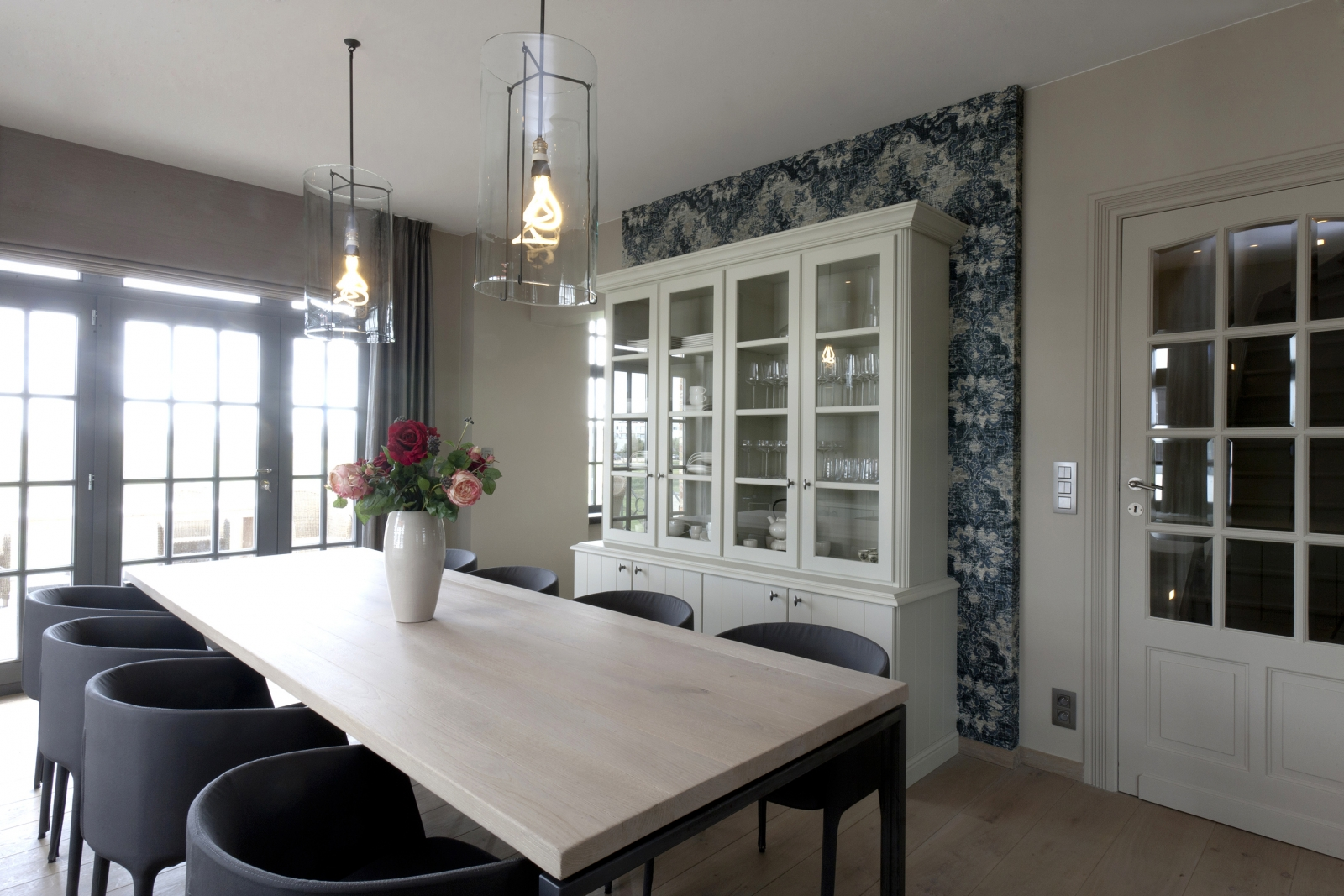Claeys verbeke kleuradvies for Interieur kleuradvies