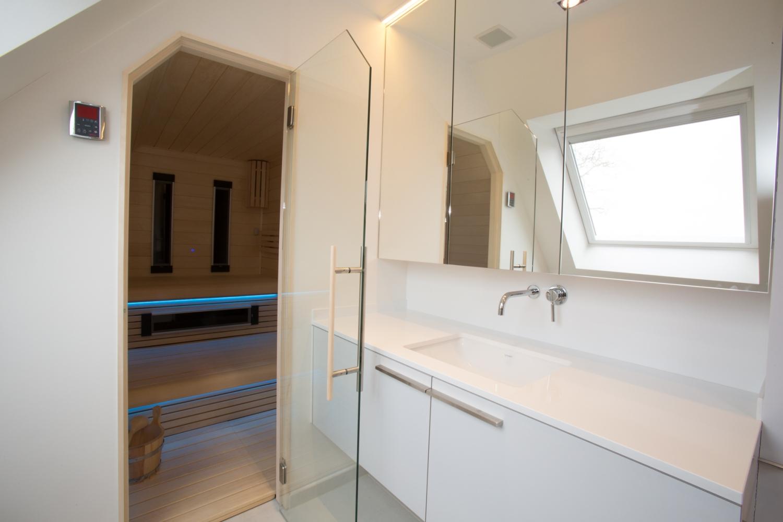 Claeys verbeke ◙ badkamer