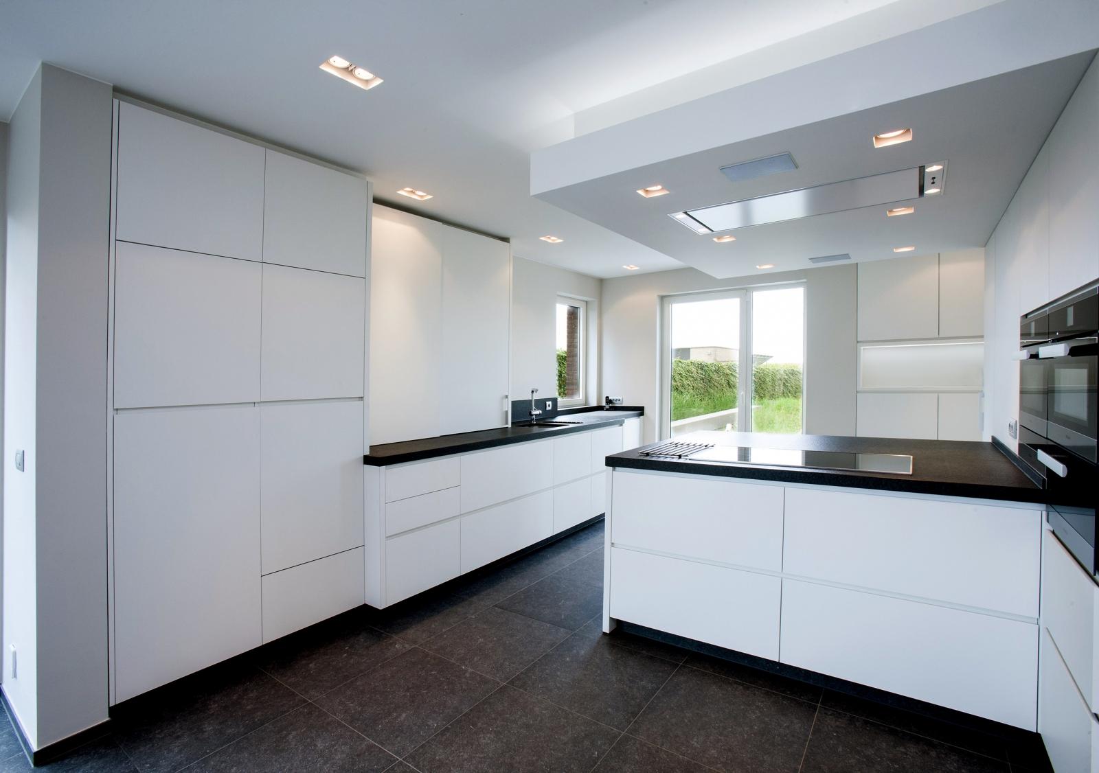 Claeys & Verbeke interieur keuken
