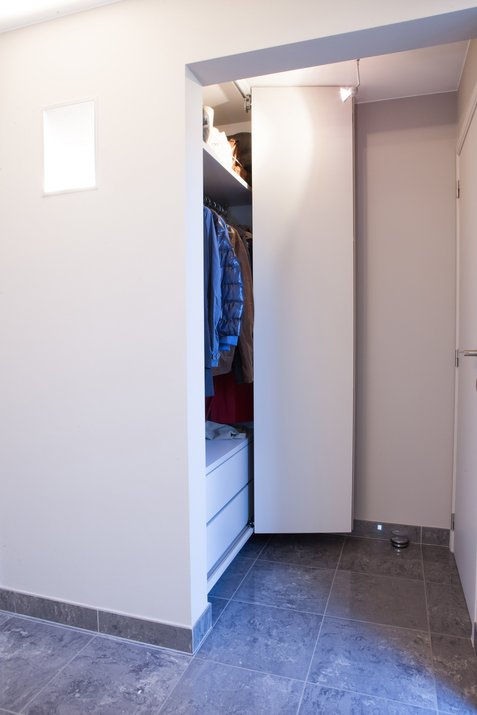 Claeys & Verbeke interieur maatwerk